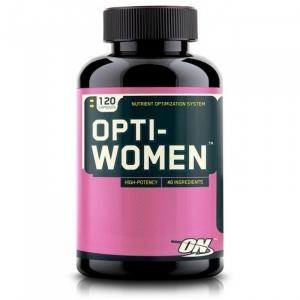 OPTI-Women, 120 табл.