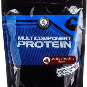 Multicomponent Protein ваниль, 1000 гр.