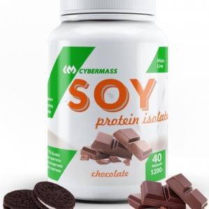 Протеин соевый SOY
