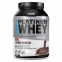 "Протеин сывороточный ""100% Platinum Whey"" шоколад, 908 гр. ""VPLab"" 351284"