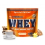 "Протеин сывороточный WHEY  ""Special Edition"", шоколад, 840 гр. ""Cybermass"" 622157"