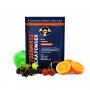 """BCAA Powder 2:1:1 """"Professional series"""", фруктовый пунш, 300 гр. """"Cybermass"""" 620672"""