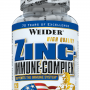 "Zinc-Immune-Complex 120 капс. ""Weider"" 323311"