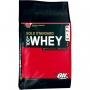"Изолят ""100% Whey Protein Gold Standart"" клубника, 454 гр. (пакет) ""ON"" 052244"