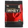 """Изолят """"100% Whey Protein Gold Standart"""" восхитительная клубника, 4,54 кг. """"ON"""" 028737"""