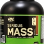 "Serious Mass шоколад-арахисовое масло, 2,72 кг. ""ON"" 051438"