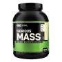 "Serious Mass ваниль, 2,72 кг. ""ON"" 023008"