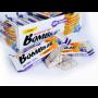 """Батончик """"Bombbar Natural Bar"""" смородиново-черничный панкейк, 60 гр. """"BOMBBAR"""" 960564"""