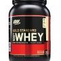 "Изолят ""100% Whey Protein Gold Standart"" печенье крем, 909 гр. ""ON"" 028638"