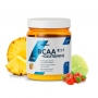 "BCAA+glutamine 8:1:1 ""Strength Line"", ананас, 220 гр. ""Cybermass"" 620573"