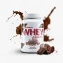 "Протеин сывороточный ""WHEY Protein"", двойной шоколад, 908 гр. ""Cybermass"" 621433"