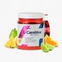 """L-карнитин """"L-Carnitin 120g"""" апельсин, 120 гр. """"Cybermass"""" 621266"""