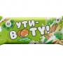 "Батончик ""УТИ-BOOTY BAR"" фисташковое безумие, 60 гр. ""UTI-BOOTY"" 080404"