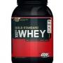 """Изолят """"100% Whey Protein Gold Standart"""" мокко-капучино, 909 гр. """"ON"""" 026245"""