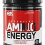"Amino Energy фруктовый пунш, 585 гр. ""ON"" 023374"