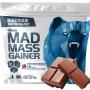 """Гейнер """"Mad Mass Gainer"""" двойной шоколад 2 кг. """"SIBERIAN NUTROGUNZ"""" 458959"""