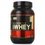 """Изолят """"100% Whey Protein Gold Standart"""" ванильное мороженное, 909 гр. """"ON"""" 028652"""