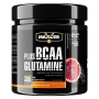 "BCAA+glutamine ""NEW DESIGN"", грейпфрут, 300 гр. ""Maxler"" 320462"