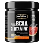 "BCAA+glutamine ""NEW DESIGN"", арбуз, 300 гр. ""Maxler"" 320455"
