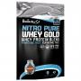 "Протеин ""Nitro Pure Whey"" шоколад, 454 гр. ""BioTech"" 213450"