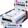 "Батончик глазированный ""CHIKABAR"" кокос, 60 гр. ""CHIKALAB"" 721761"