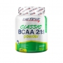 """BCAA 2:1:1 """"Classic Powder"""", малина, 200 гр. """"Be First"""" 755469"""