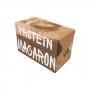 "Макаронсы Латте Protein Macaron 3*25гр ""FITKIT"""