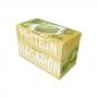 """Макаронсы Фисташка Protein Macaron 3*25гр """"FITKIT"""""""