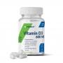 """Витамин D3 600 ME """"Vitamin D3"""", 90 капс. """"Cybermass"""" 622928"""