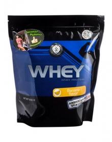 Whey Protein банан, 500 гр.