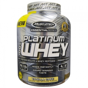 Протеин Platinum 100% Whey