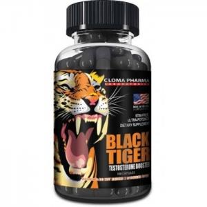 Black Tiger 25 100 капс.