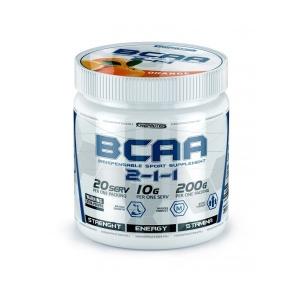 BCAA 2:1:1, глинтвейн,  200 гр.