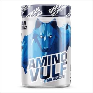 Amino Vulf Energizer апельсин, 225 гр.