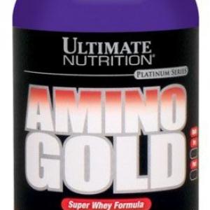 Amino Gold 1000 mg., 250 таб.