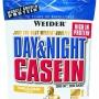 """Казеин """"Day & Night"""" ваниль-крем, 500 гр. """"Weider"""" 312759"""