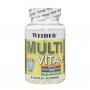 "Витамины ""Multi Vita+Special B-Complex Body Shaper"" 90 капс. ""Weider"" 385517"