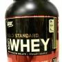 "Изолят ""100% Whey Protein Gold Standart"" шоколад-ментол, 2.27 кг. ""ON"" 028676"