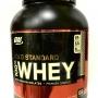 "Изолят ""100% Whey Protein Gold Standart"" кремовое печенье, 2.27 кг. ""ON"" 028683"