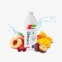 "Коллаген ""Collagen Liquid"", манго-маракуйа, 500 мл. ""Cybermass "" 621389"