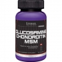 """Glucosamine & Chondroitin  MSM 90 таб. """"Ultimate Nutrition"""" 006080"""