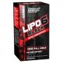 "Жиросжигатель ""Lipo6 Black Ultra Concentrate"" 60 капс. ""Nutrex"" 000714"