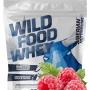 "Протеин ""Wild Food Whey"" клубника, 900 гр. ""SIBERIAN NUTROGUNZ"" 458263"