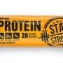"""Батончик неглазированный """"Protein BAR"""" банан-манго, 60 гр. """"Effort"""" 260953"""