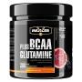 "BCAA+glutamine ""NEW DESIGN"", грейпфрут, 300 гр. ""Maxler"" 320462"