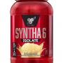 """Изолят """"Syntha-6"""" ванильное мороженое, 912 г. """"BSN"""" 066100"""